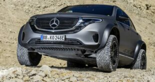 Mercedes Benz EQC 4x4% C2% B2 E 293 Tuning 28 310x165 Android Auto System Review: Pros and Cons!