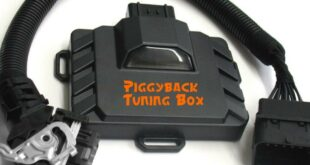 Piggyback Tuningbox Chiptuning 310x165 A performance increase with a Piggyback Box?
