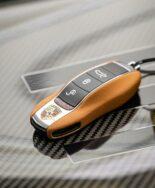 Porsche 911 GT2 RS 991.2 Lackierung Interieur Tuning 15 155x188 100.000 Dollar Lackkleid am Porsche 911 GT2 RS (991.2)!