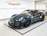 Porsche 911 GT2 RS 991.2 Lackierung Interieur Tuning 8 155x120 100.000 Dollar Lackkleid am Porsche 911 GT2 RS (991.2)!