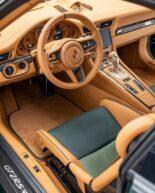 Porsche 911 GT2 RS 991.2 Lackierung Interieur Tuning 9 155x193 100.000 Dollar Lackkleid am Porsche 911 GT2 RS (991.2)!