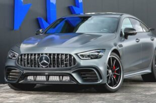 Posaidon GT 63 RS 830 Mercedes AMG GT 4 Tuerer X290 Header 310x205 Posaidon GT 63 RS 830+! Mercedes Monster auf AMG Basis!