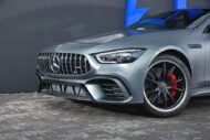 Posaidon GT 63 RS 830 Mercedes AMG GT 4 Tuerer X290 Tuning 11 190x127 Posaidon GT 63 RS 830+! Mercedes Monster auf AMG Basis!