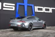 Posaidon GT 63 RS 830 Mercedes AMG GT 4 Tuerer X290 Tuning 2 190x127 Posaidon GT 63 RS 830+! Mercedes Monster auf AMG Basis!