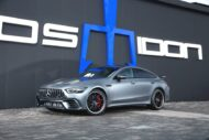 Posaidon GT 63 RS 830 Mercedes AMG GT 4 Tuerer X290 Tuning 6 190x127 Posaidon GT 63 RS 830+! Mercedes Monster auf AMG Basis!