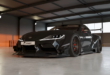 Prior Design und ein eventuelles Supra MkV Widebody-Kit