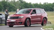 Renegade Tyrannos V2 Jeep Grand Cherokee SRT Widebody Tuning 1 190x107 Video: Tyrannos V2 Jeep Grand Cherokee SRT Drag Race!