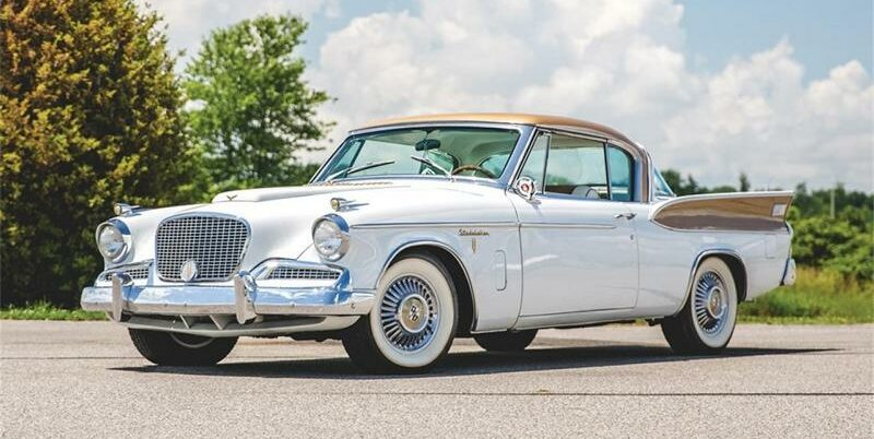 Studebaker Overdrive Tuning Oldtimer e1603786456825 Retrofit overdrive function on oldtimers possible?