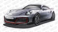 TECHART 2020 Porsche 911 Turbo 911 Turbo S 992 Tuning 190x107 TECHART   2020 Porsche 911 Turbo und 911 Turbo S (992)