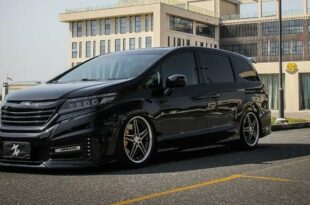 Tuning CDM Style Honda Elysion Hybrid Header 310x205 Minivan with eye-catching Tuning CDM Style on the Honda Elysion Hybrid