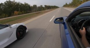 Tuning Chevrolet Camaro ZL1 vs. McLaren 720S 310x165 Video: Tuning Chevrolet Camaro ZL1 vs. McLaren 720S