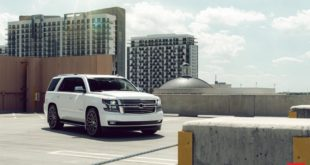 Vossen Hybrid Forged HF6 3 Alus am Chevrolet Tahoe 3 310x165 Video: Vossen Hybrid Forged HF6 3 Alus am Chevrolet Tahoe!