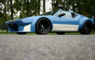 White Post Restorations 1971 DeTomaso Pantera V8 Rrestomod Tuning 1 190x121 White Post Restorations 1971 De Tomaso Pantera mit V8!