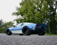 White Post Restorations 1971 DeTomaso Pantera V8 Rrestomod Tuning 4 190x152 White Post Restorations 1971 De Tomaso Pantera mit V8!