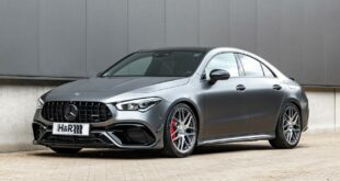 cla 45 s amg sport springs front 310x165 The full range: H&R suspension components for the BMW M2 CS