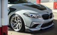 iND Distribution BMW M2 F87 Competition Coupe 9 190x118 iND Distribution +600 PS BMW M2 (F87) Competition Coupe!