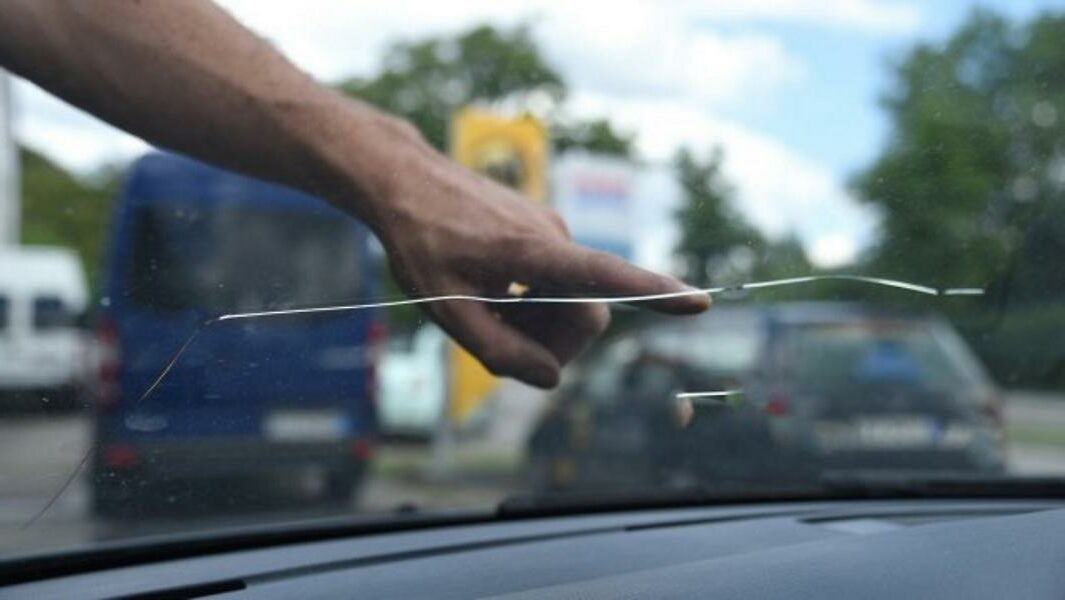 field of view windshield car Rockfall 4 e1603650254821 Can a rockfall cause problems during the general inspection?