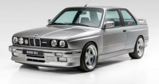 1988 BMW M3 E30 Tuning Header 1 310x165 1988 BMW M3 (E30) with contemporary tuning!