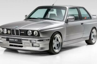 1988 BMW M3 E30 Tuning Header 1 310x205 1988 BMW M3 (E30) with contemporary tuning!