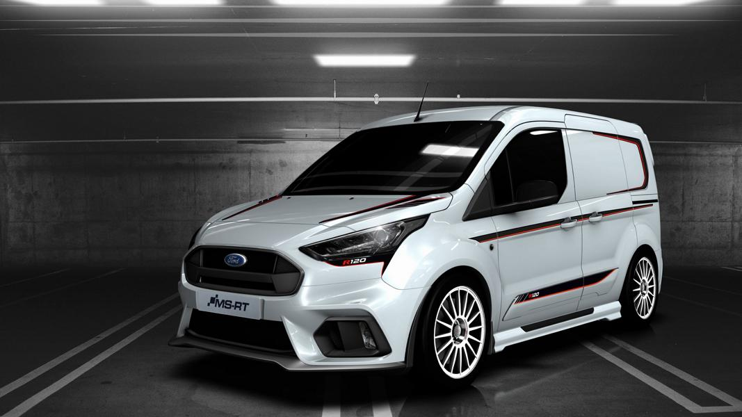 2020 Ford Transit Connect MS RT R120 Special Edition 1 2020 Ford Transit Connect as MS RT R120 Special Edition!