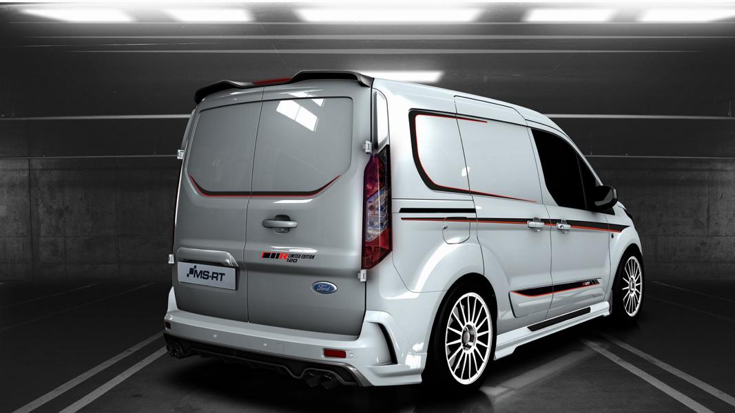 2020 Ford Transit Connect MS RT R120 Special Edition 2 2020 Ford Transit Connect als MS RT R120 Special Edition!