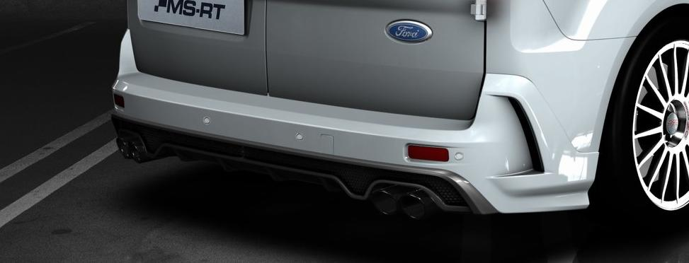 2020 Ford Transit Connect MS RT R120 Special Edition 5 2020 Ford Transit Connect as MS RT R120 Special Edition!