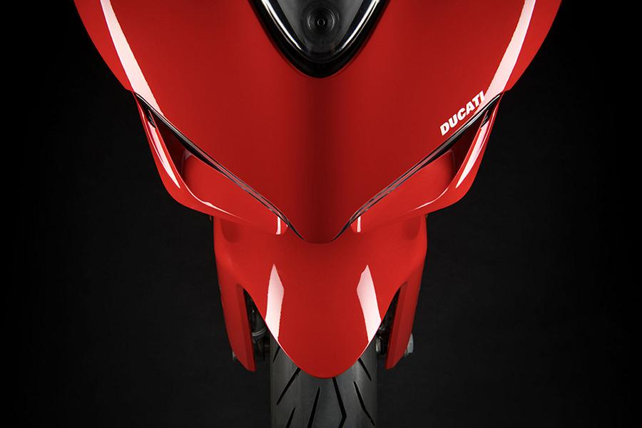 2021 Ducati SuperSport 950 Modellfamilie 18 2021 Ducati SuperSport 950   jetzt inklusive V4 Styling!