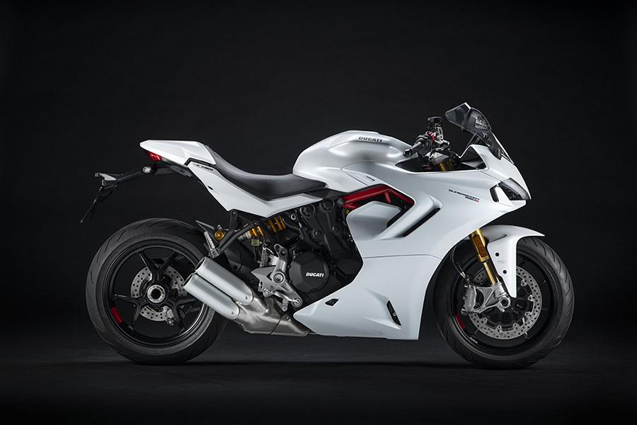 2021 Ducati SuperSport 950 Modellfamilie 23 2021 Ducati SuperSport 950   jetzt inklusive V4 Styling!