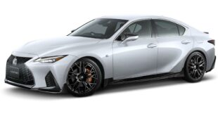 2021 Lexus IS mit Modellista oder TRD Tuning Parts 6 310x165 2021 Lexus IS mit Modellista oder TRD Tuning Parts!