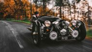 2021 Morgan Three Wheeler Edition P101 4 190x107 Sondermodell: 2021 Morgan Three Wheeler Edition P101!