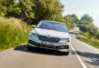 2021 Skoda Superb with 20 TSI 3 110x75 maximum 280 PS! The 2021 Skoda Superb with 2,0 TSI!