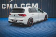 2021 Volkswagen Golf 8 GTI with Maxton Design Bodykit 10 190x127 2021 Volkswagen Golf 8 GTI with Maxton Design Bodykit!