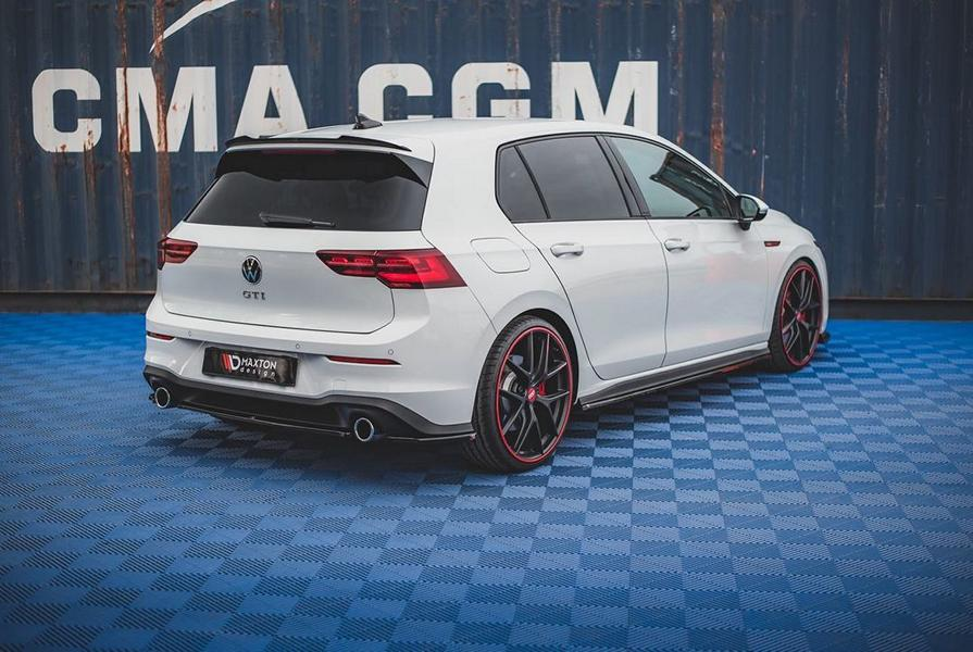2021 Volkswagen Golf 8 GTI with Maxton Design Bodykit 10 2021 Volkswagen Golf 8 GTI with Maxton Design Bodykit!