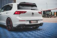2021 Volkswagen Golf 8 GTI with Maxton Design Bodykit 6 190x127 2021 Volkswagen Golf 8 GTI with Maxton Design Bodykit!