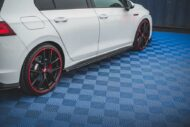 2021 Volkswagen Golf 8 GTI with Maxton Design Bodykit 7 190x127 2021 Volkswagen Golf 8 GTI with Maxton Design Bodykit!