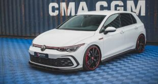 2021 Volkswagen Golf 8 GTI with Maxton Design Bodykit 8 310x165 2021 Volkswagen Golf 8 GTI with Maxton Design Bodykit!