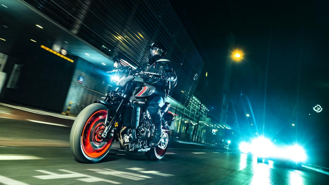 2021 Yamaha MT-10 Hyper Naked Motorcycle - Specs, Prices