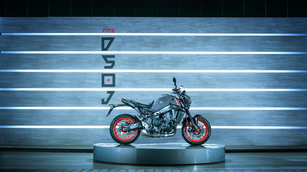 2021 Yamaha MT-09 SP Hyper Naked Motorcycle - Specs, Prices