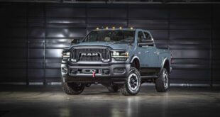 2021er Ram Power Wagon mit Offroad Optik 2 310x165 2021er Ram Power Wagon als 75th Anniversary Edition!
