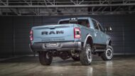 2021er Ram Power Wagon mit Offroad Optik 4 190x107 2021er Ram Power Wagon als 75th Anniversary Edition!