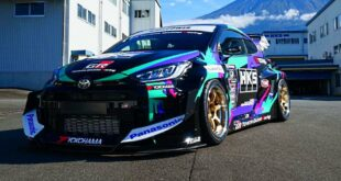 350 PS im HKS Co. Ltd. Widebody Toyota Yaris GR Header 310x165 350 PS im HKS Co. Ltd. Widebody Toyota Yaris GR