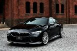 3D Design F93 BMW M8 Gran Coupe Tuning 13 155x103 3D Design: Tuning Parts für das BMW M8 Gran Coupe!