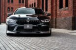 3D Design F93 BMW M8 Gran Coupe Tuning 21 155x103 3D Design: Tuning Parts für das BMW M8 Gran Coupe!