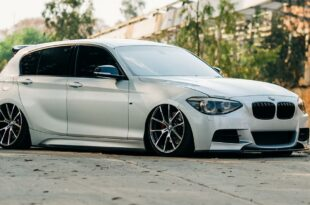 650 PS BMW M135i F20 F21 Airride Header 310x205 Brutally deep and super fast: 650 PS BMW M135i with Airride!