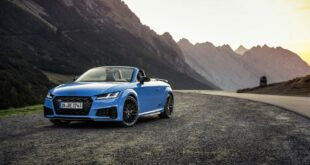 Album Audi TTS Coupe Roadster competition plus 2020 19 310x165 2021 Audi R8 RWD V10 as Limited Panther Edition!