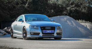 Audi A5 8T Coupe Tuning JMS 20 310x165 Wheels4you Ford Mustang GT auf 20 Zoll DeVille Inox Alus!