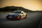 Audi RS e tron GT Prototyp 63 135x90 Audi RS e tron GT Prototyp beweist sich in ersten Tests!