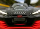 Audi RS e tron GT Prototyp 86 135x96 Audi RS e tron GT Prototyp beweist sich in ersten Tests!