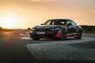 Audi RS e tron GT Prototyp 93 135x90 Audi RS e tron GT Prototyp beweist sich in ersten Tests!