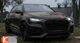 Audi RSQ8 Mansory Bodykit Tuning 24 Zoll 310x165 320 PS & 400 NM im 2020 Audi TTS competition plus!